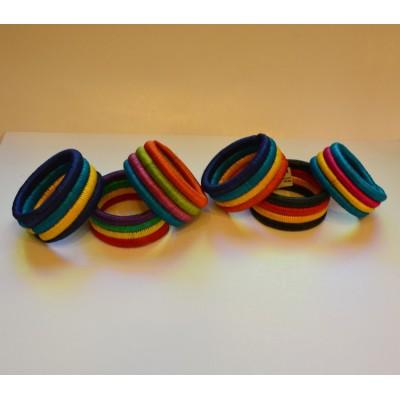 Guacamaya pulseras