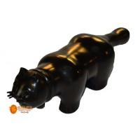 Gato mini en Bronce