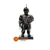 Gladiador #2 en Bronce Replicas