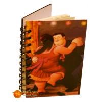 Libreta tipo Cuaderno