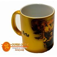 Mugs precolombinos