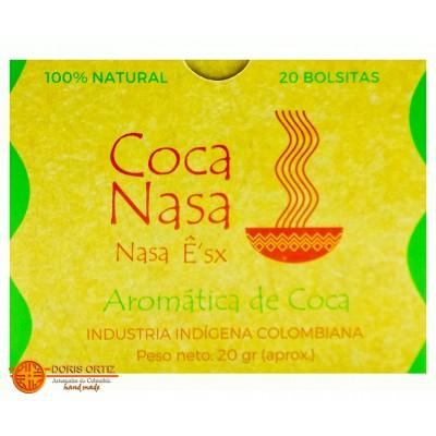 Te de Coca Natural