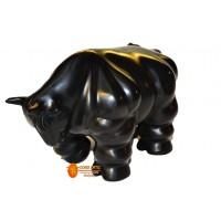 Toro Boludo #1 en Bronce Replica