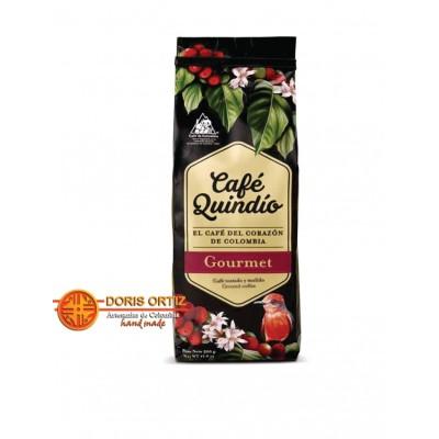 Café Quindio Gourmet 250 gr molido