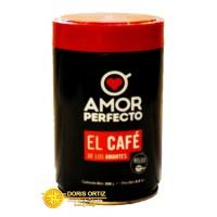 Café Amor Perfecto Lata Tipo Regalo