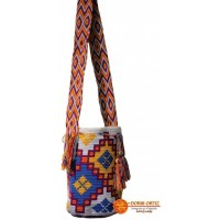 Mochilas Diseño wayuu