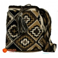 Mochila wayuu Diseño 4
