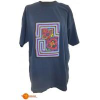 Camisa con molas