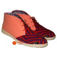 Zapatos con Mola 2